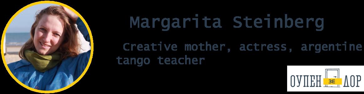 Margarita Steinberg