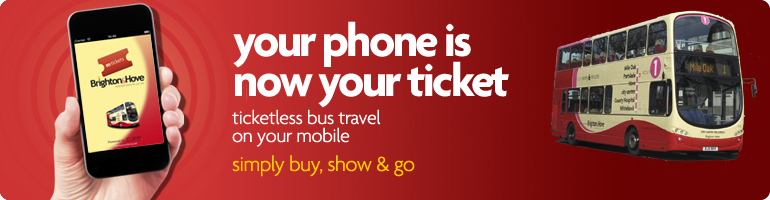 приложение для покупки билетов на автобус
