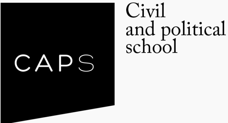 CAPS-Civil and Political School