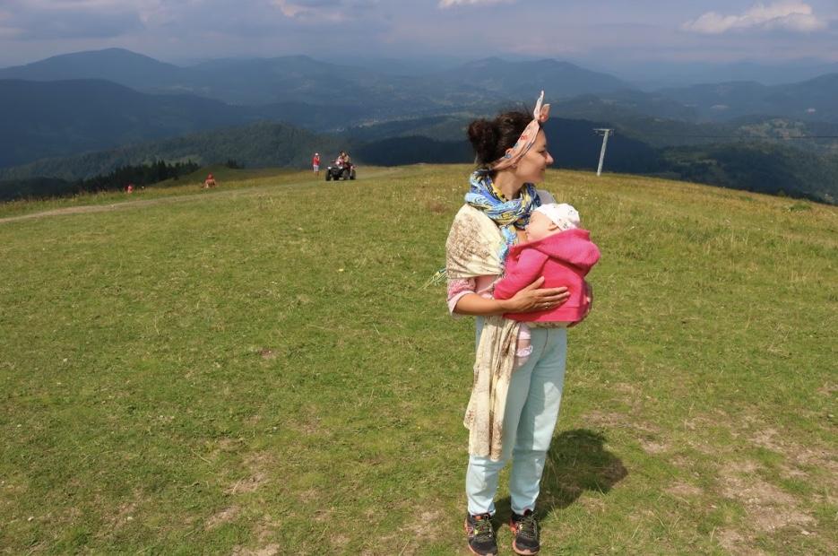 5 лайфхаков как путешествовать с маленьким ребенком