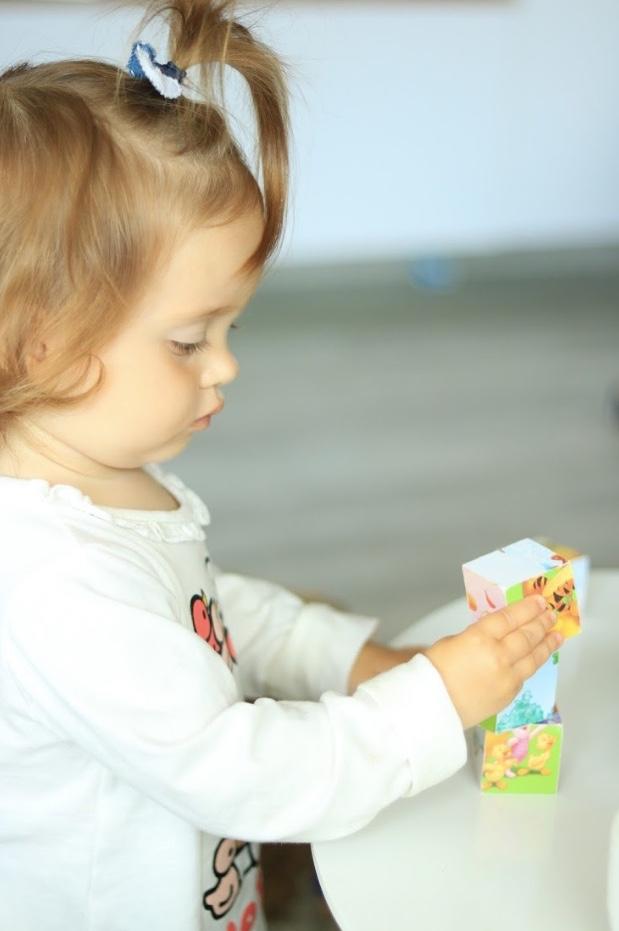 Развивать ребенка