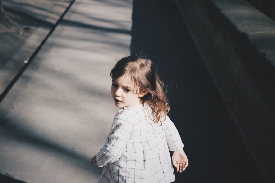 Как научить ребенка себя защищать